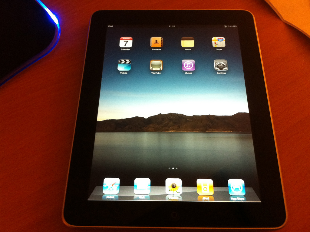 iPad – to buy or not to buy