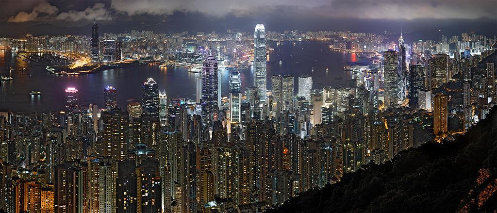 Der Mega City Hype in China #trendthema 2011 #urbanisierung
