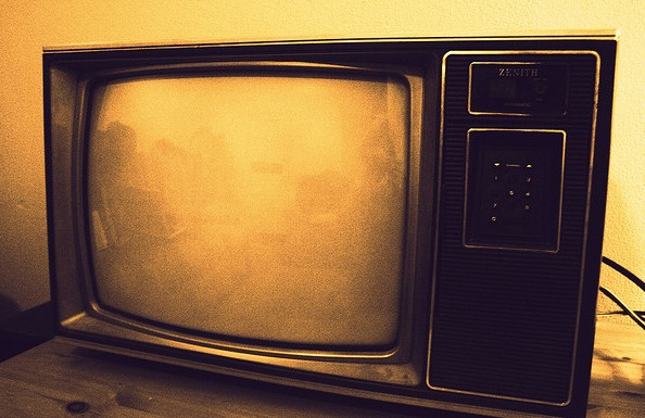 How social is enabling event TV