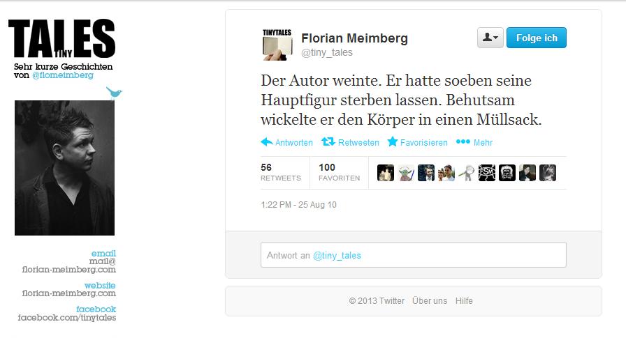 Twitter und Storytelling (1)