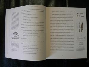 Reif Larsen - The Selected Works of T.S.Spivet