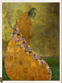Mirrorworld App - Klimt