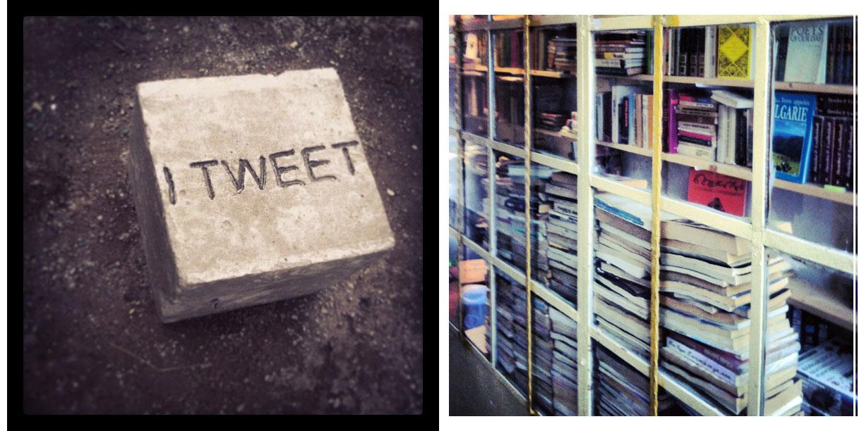 Twitter für Autoren: Storytelling und Marketing
