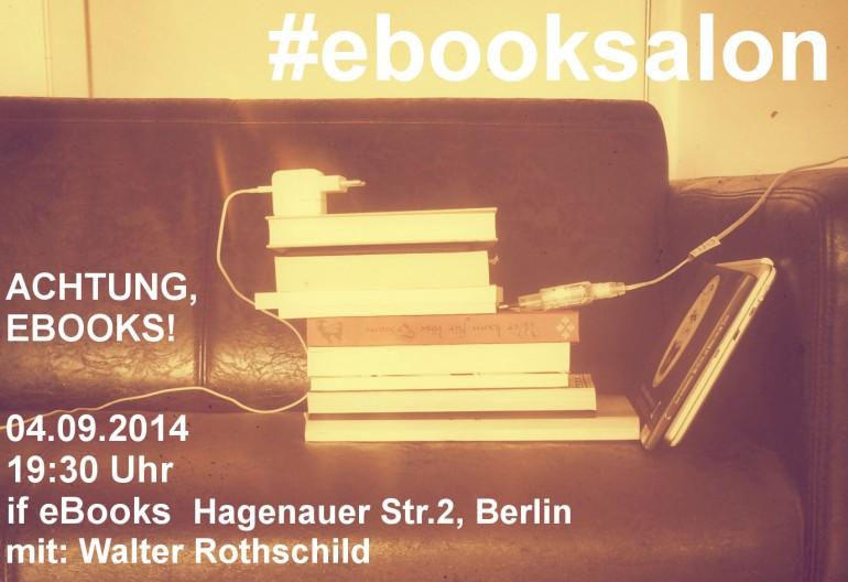 ebooksalon bei if eBooks