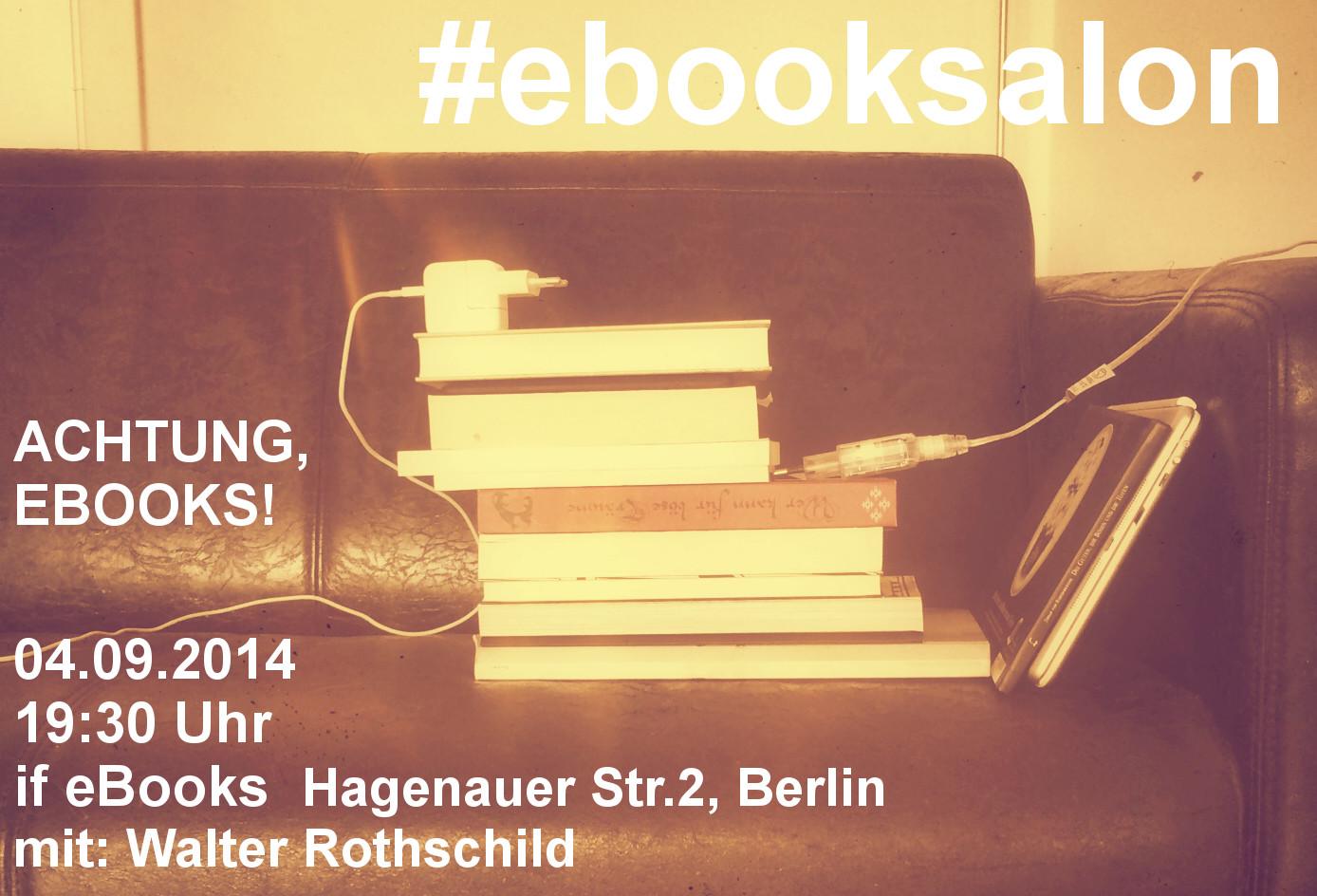 Buchbranche in Berlin #bookupDe #ebooksalon …